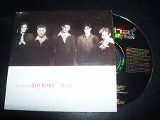 Take That – Love Ain't Here Anymore Australian Card Sleeve CD Single