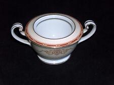 VTG Noritake Nippon #1802 Toki Kaisha Pattern Replacement Sugar Bowl No Lid