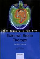External Beam Therapy, Paperback by Hoskin, Peter (EDT), Brand New, Free P&P ...