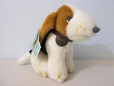 Applause Girl Scout Dog Shadow Plush Stuffed Animal New 1989 Vintage