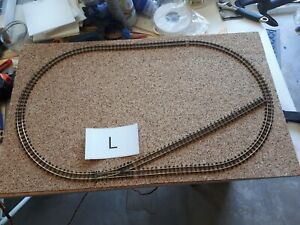 Lockdown Narrow Gauge layout OO9 scale L/H