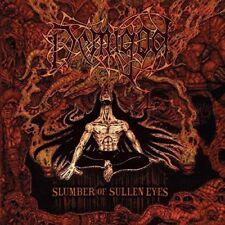 Demigod-Slumber Of Sullen Eyes  (UK IMPORT)  CD NEW