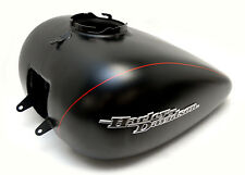 Harley Davidson Street Glide Gas Tank FLHXS OEM Black Denim 610001-21DBN