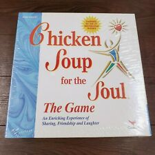 CHICKEN SOUP FOR THE SOUL THE GAME - Brand new sealed.