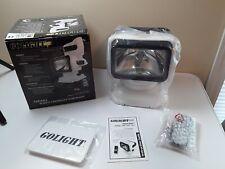 Golight Spotlight Model 7901 Portable Remote Controlled Searchlight New
