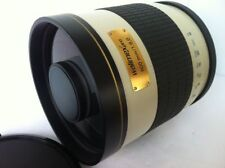 Walimex Manual Focus Camera Lenses for Sony