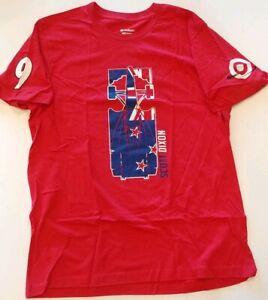 Scott Dixon Target Ganassi Racing Men's Super Soft Car Graphic T-Shirt NEW Small