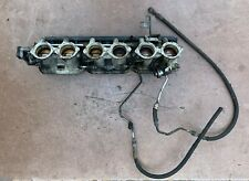 Genuine BMW E36 M3 3.2 S50B32 Throttle Bodies And Fuel Injectors