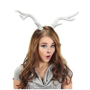 Deer Reindeer Antlers - Costume Cosplay Accessory - Teen Adult