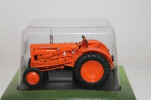 Vendeuvre Super Gg70 1956 Tractor Trattore Hachette Collection 1:43 Tratt088