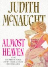 Almost Heaven,Judith McNaught