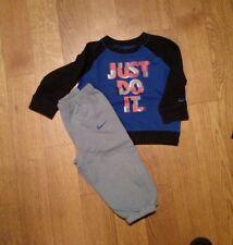 tuta sportiva Nike bambino 12-18 mesi
