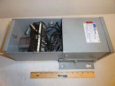 Acme Transformer Constant Voltage Regulator T 1 69430 Power Conditioner 120 480v