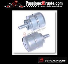 coppia contrappesi bilancieri stabilizzatori manubrio specifico yamaha alluminio