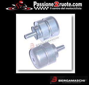 Pair Weights Stabilizers Handlebar Specific Yamaha Aluminum