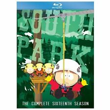 South Park: Season 16 [Blu-ray] Blu-ray