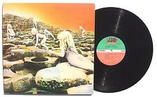 LED ZEPPELIN House Of Holy LP ATLANTIC SD19130 US 1977 Original Inner NM-