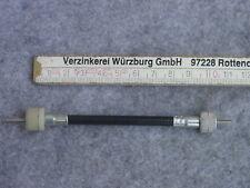 Tachowelle  cable  VDO 100 mm  ca. 1980 neu   extra kurz