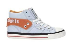 British Knights Roco Unisex Sneaker   Turnschuh   Sportschuh   Textil, Synthetik