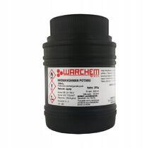 PURE POTASSIUM PERMANGANATE 250G - KMnO4 CHEMICAL REAGENT FOR LABORATORY