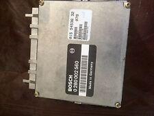 Mercedes R129 SL500 LH ENGINE CONTROL UNIT 0155453632 / 0280002560
