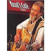 Cat Stevens - Yusuf's Cafe Session [DVD] 2007) freepost very good condition