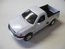 WELLY 1:24 SCALE 1998 FORD F-150 4X4 OFF ROAD DIECAST TRUCK MODEL W/O BOX NEW!