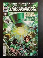 GREEN LANTERNS #50a (2018 DC Universe Comics) ~ VF/NM Book