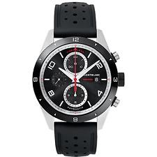 Man Watch Montblanc Timewalker Chronograph Automatic 43mm 116096 Hugh Jackman
