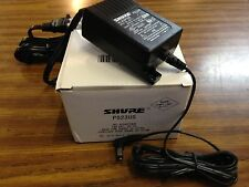 N.O.S. Shure PS23 Power Supply