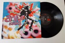 Disco Vinile Vinyl 12'' Anita Adams / For your love - Italian Style ISP 1014