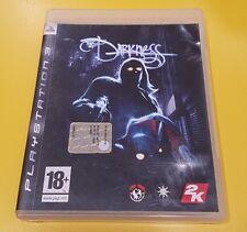 The Darkness GIOCO PS3 VERSIONE ITALIANA