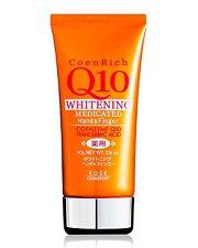 Kose Enrich CoenRich Whitening Medicated Coenzyme Q10 Hand Cream 80g