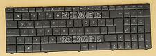 for ASUS N71JQ N71JV N71VG N71VN N73J N73JF N73JG N73JN Keyboard Latin Spanish