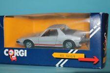 CORGI TOYS * FIAT X1/9 * ORIGINAL * OVP * RAR