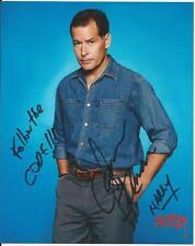 James Remar - Dexter signed photo