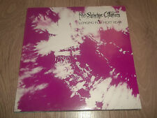 """THE SINISTER CLEANERS """" LONGING FOR NEXT YEAR """" 12"""" INDIE VINYL EX/EX 1987"""