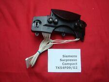 SIEMENS SURPRESSO COMPACT  Anzeigeelektronik Print  Steuerplatine 0048219