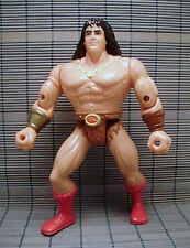 "92' Hasbro CONAN The Adventurer 7.5"" Action Figure No Pull String *L@@K!*"