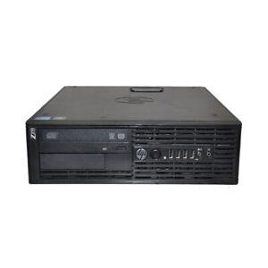 HP Z210 SFF Workstation Intel i5-2500 CPU 16Gb Ram 1TB HDD Win 10 Pro