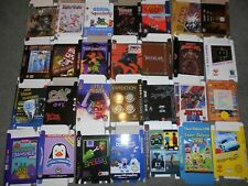 21 Titles to choose from! Homebrew, Repro Box Only, NES Free shipping in USA!!