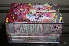 No Game, No Life Complete Collection (COLLECTOR'S EDITION) Anime DVD+Blu-ray R1
