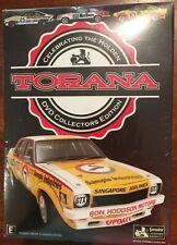 Holden TORANA Collection DVD (region 4 Australia)