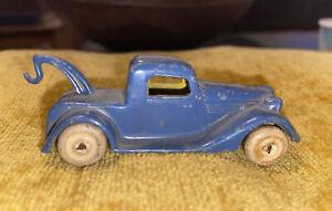 "1935 Tootsie Toys Ford Wrecker 3"" Longer"