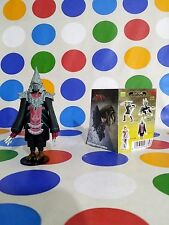 ZANT - LEGEND OF ZELDA - TWILIGHT PRINCESS GASHAPON YUJIN -OFFERS ARE WELCOME !