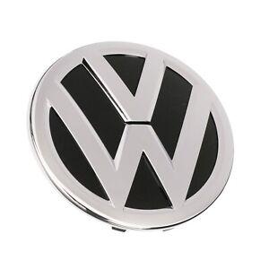 16-18 VW Volkswagen Passat & 15-16 Jetta Front Grille Emblem 3G0853601BDPJ