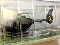 Eurocopter EC135 - Esercito Tedesco - Scala 1:72 Die Cast - RunSun - Nuovo
