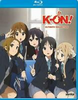 K-ON: ULTIMATE COLLECTION (7 BLU-RAY) [EDIZIONE: STATI UNITI] NEW BLU-RAY DISC