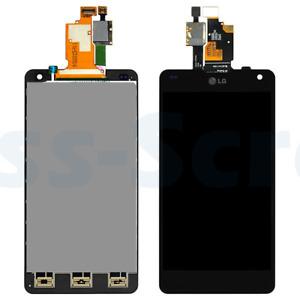 LG Optimus G E971 E973 E975 LS975, F180, LS970 Sprint LCD Screen Digitizer Black
