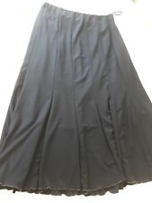 Michael gold Womens Prussia Cove Skirt UK Size L elastic waistband new without t